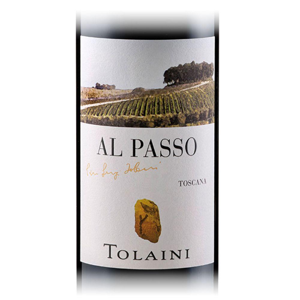 Tolaini Al Passo Toscana 2012
