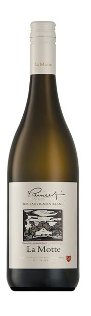 La Motte The Pierneef Collection Sauvignon Blanc 2017