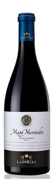 Lunelli Maso Montalto Trentino Pinot Nero 2016