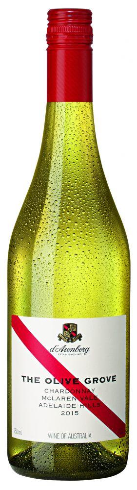 d'Arenberg The Olive Grove Chardonnay 2017