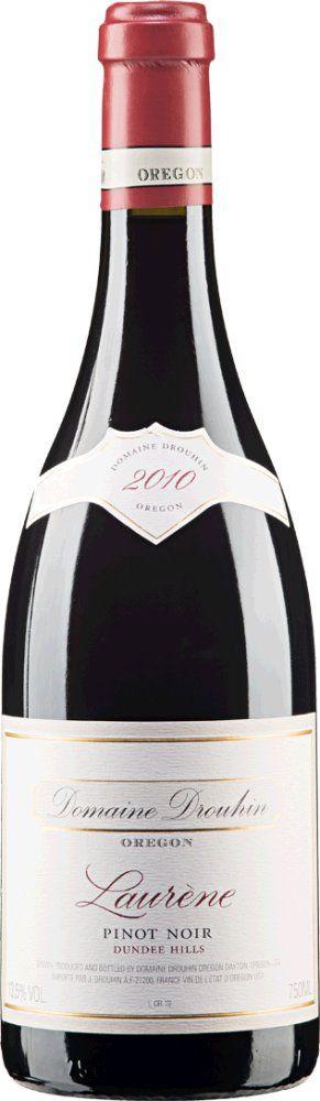 Drouhin Oregon Pinot Noir Cuvée Spéciale Laurène 2014