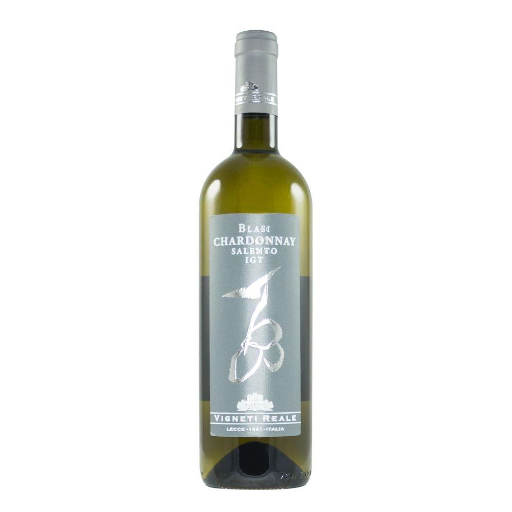 Vigneti Reale Blasi Chardonnay Salento 2017