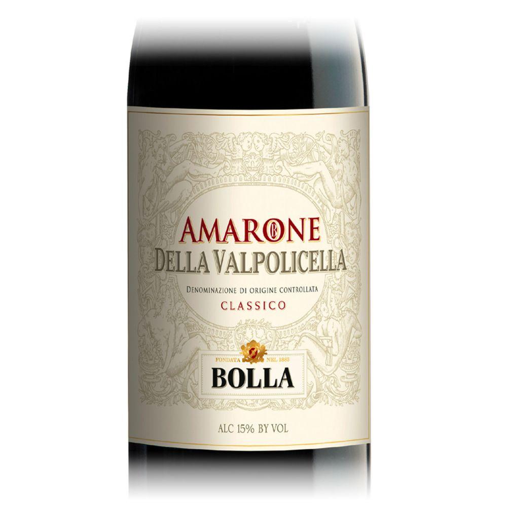 Bolla Amarone della Valpolicella Classico 2014