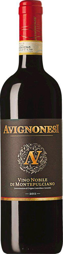 Avignonesi Vino Nobile di Montepulciano 2015 1,5l