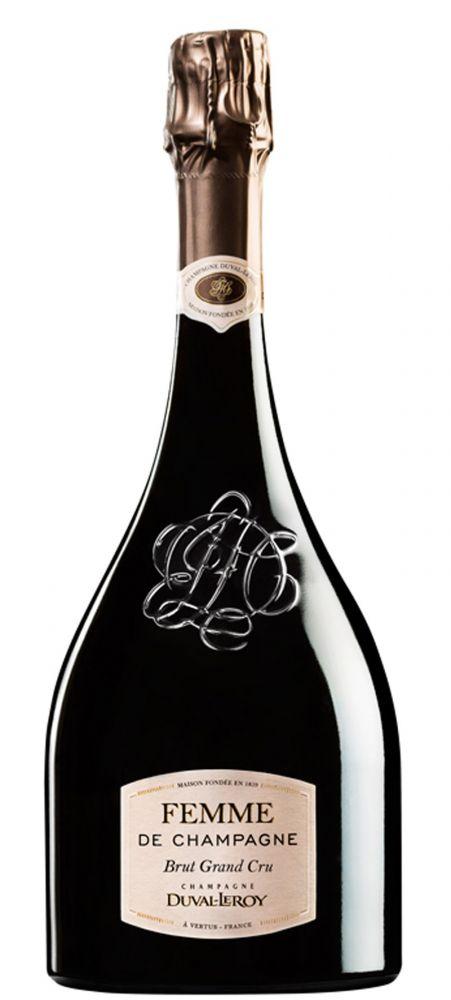 Duval-Leroy Femme de Champagne Grand Cru
