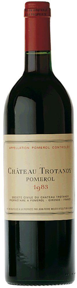 Château Trotanoy 2004