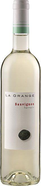 La Grange Terroir Sauvignon IGP Pays d'Oc 2018