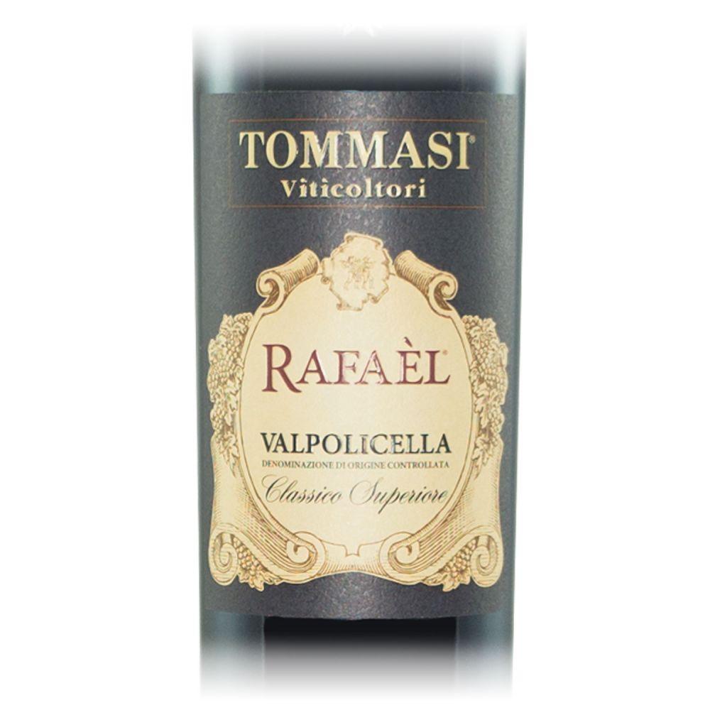 Tommasi Rafael Valpolicella Classico Superiore 2017