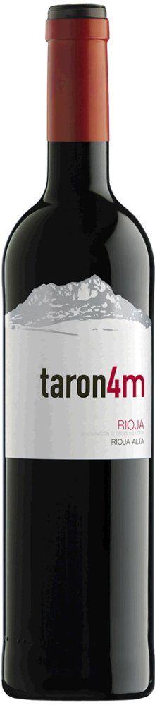 Bodegas Taron 4M 2017