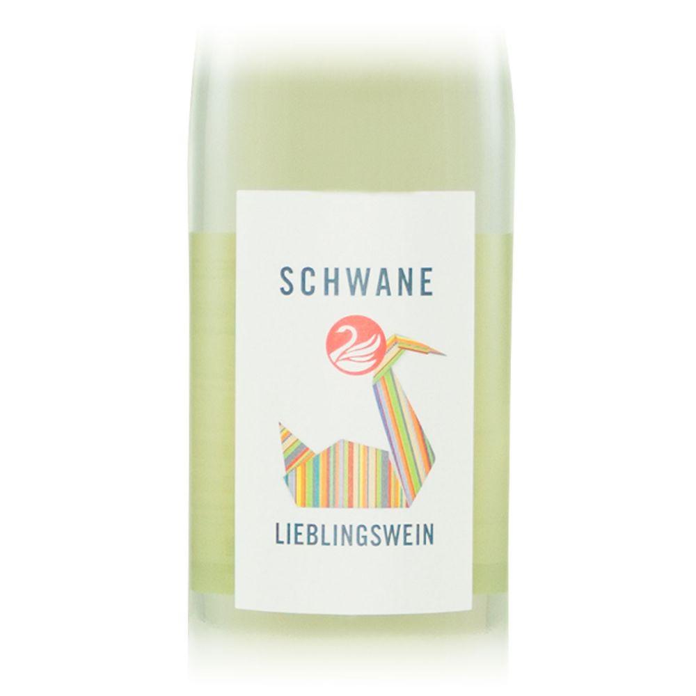 Zur Schwane Lieblingswein 2018