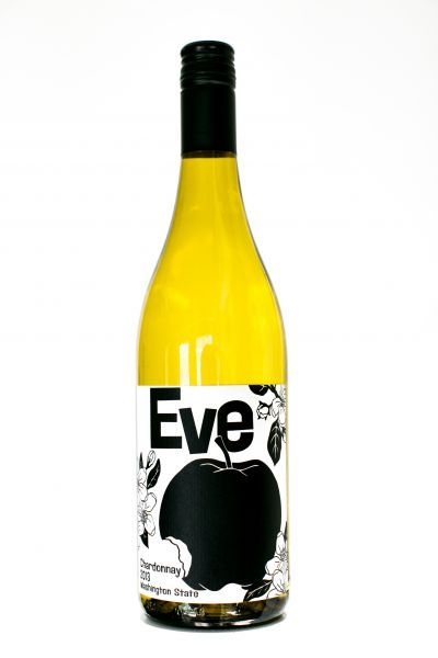 Charles Smith Wines Eve Chardonnay 2019