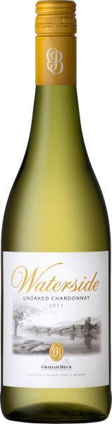 Franschhoek Cellar Waterside Chardonnay 2016