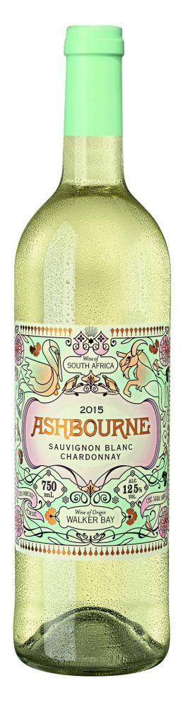 Hamilton Russell Ashbourne Sauvignon Blanc Chardonnay 2018