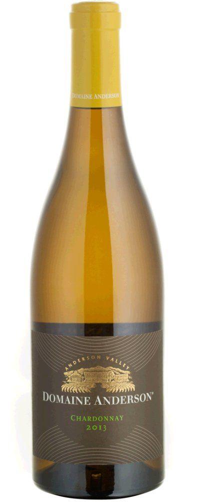 Anderson Chardonnay 2013