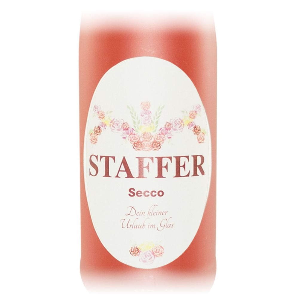 STAFFER Secco Rose 2019