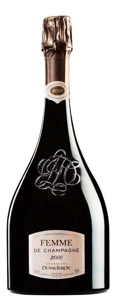 Duval-Leroy Femme de Champagne Grand Cru 2000