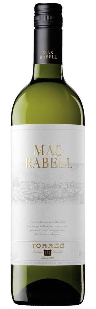 Miguel Torres Mas Rabell Blanco 2016