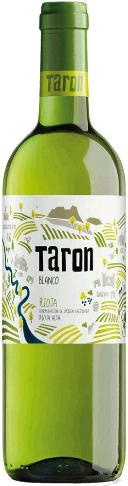 Bodegas Taron White 2018