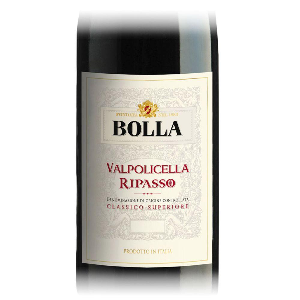 Bolla Valpolicella Ripasso Classico superiore 2016
