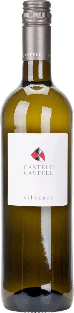 Castell-Castell Silvaner trocken 2018