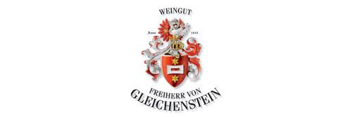 Freiherr von Gleichenstein