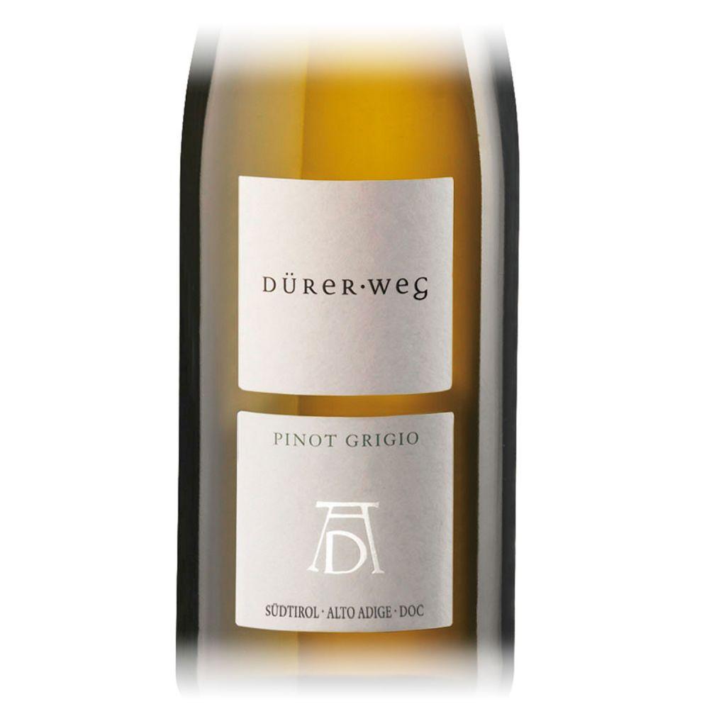 Dürer Weg Pinot Grigio Alto Adige 2018