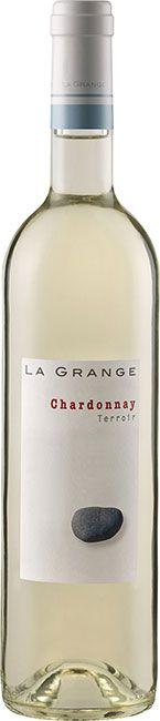 La Grange Terroir Chardonnay Pays d'Oc 2018