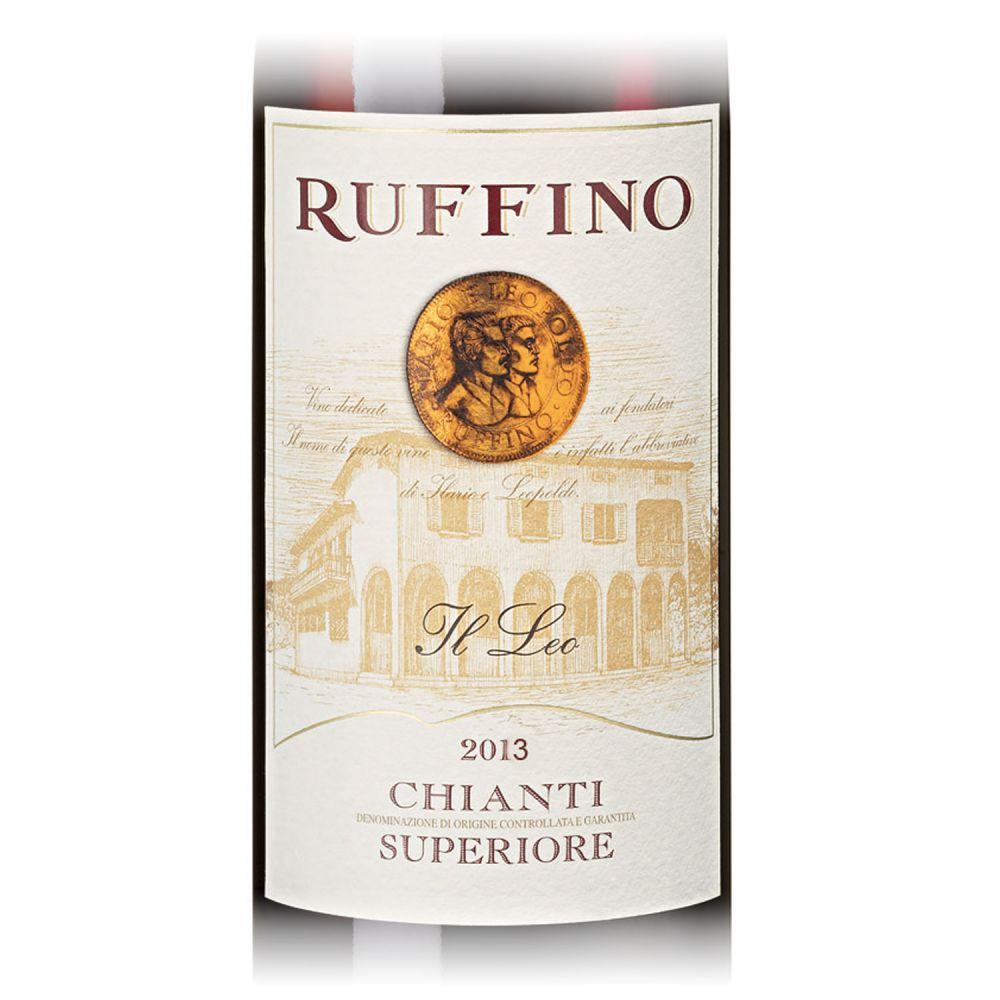 Ruffino Il Leo Chianti Superiore 2016