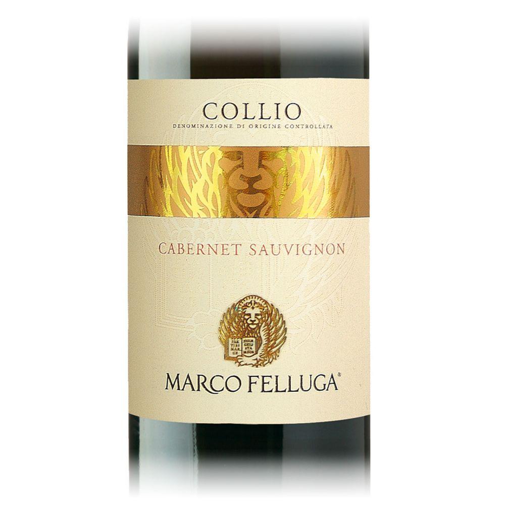 Marco Felluga Cabernet Sauvignon Collio 2017