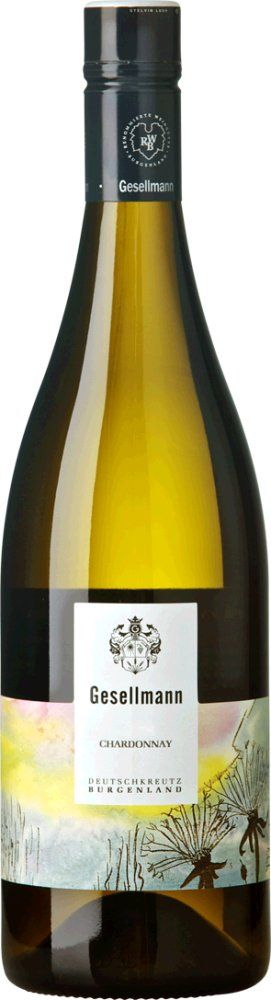Gesellmann Chardonnay 2018