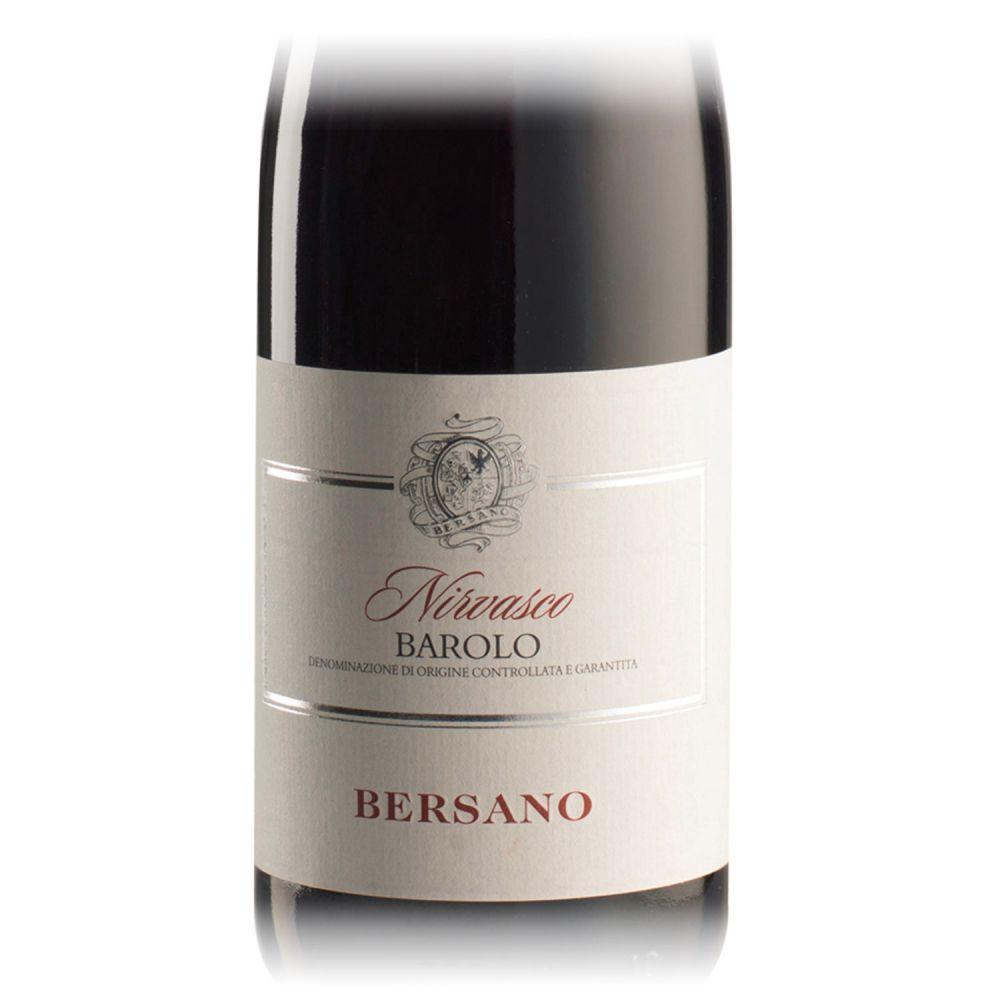 Bersano Nirvasco Barolo 2013