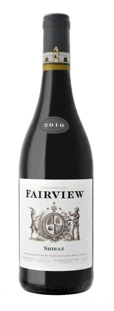 Fairview Shiraz 2016