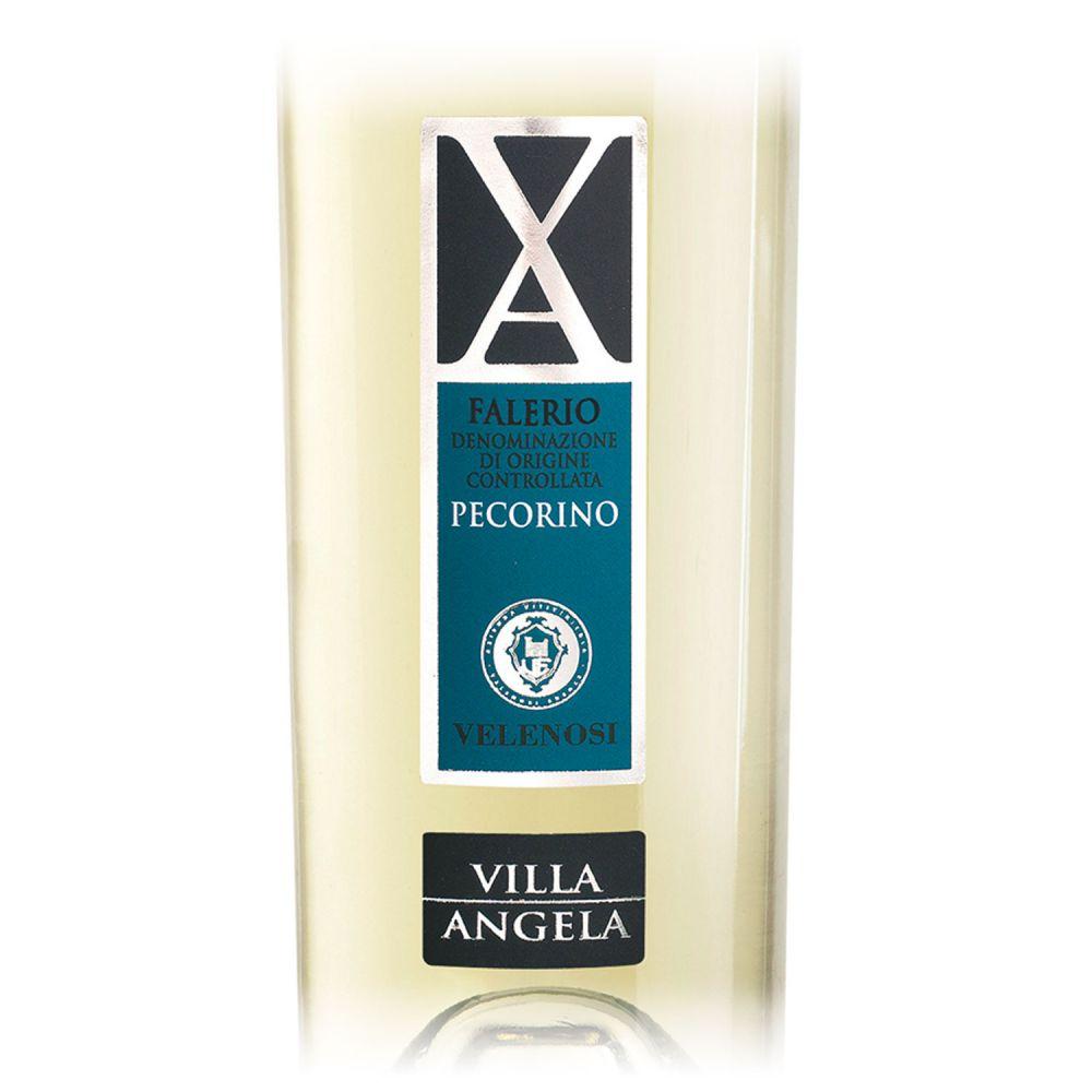 Velenosi Vini Falerio Pecorino 2018
