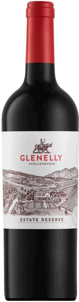 Glenelly Estate Reserve Rouge 2011 1,5l