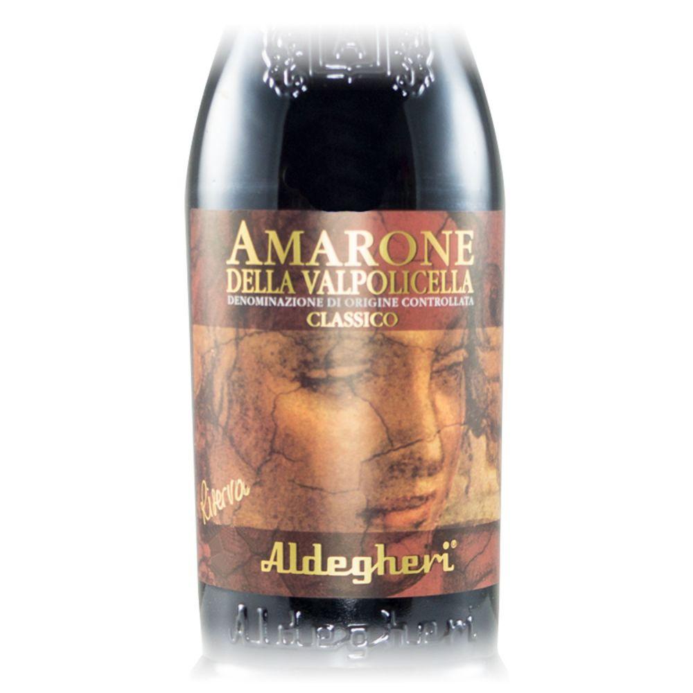 Aldegheri Amarone Riserva 2007